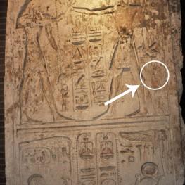 Merenptah's Palace