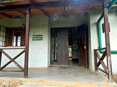 McCormack Laboratory