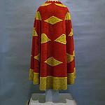 Hawaiian Feather Cloak