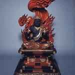 Statue of Fudo