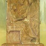 Greek Grave Stela