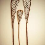 Lacrosse Bats
