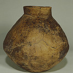7,000 Year-old Wine Jar