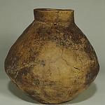 7,000 Year-old Wine Jar