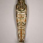 Nebnetcheru Coffin Lid from Thebes, ca. 1085-730 BCE
