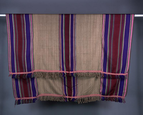 Malagasy Textile