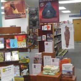Upper Dublin Library Adoption