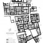 Ur excavation area EM, domestic architecture: published in UE7 1976, plate 122