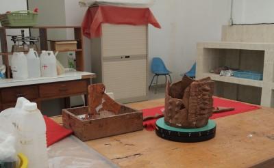 The Ceramic Lab