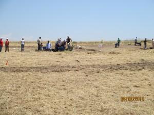excavstion