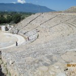 theater philippi