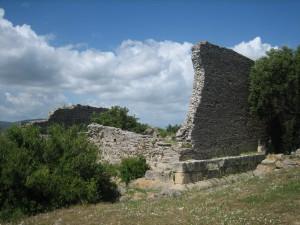 Cosa's Capitolium