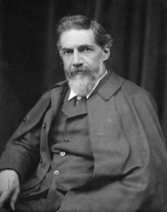 Sir William M. Flinders Petrie