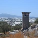 xanthos tomb