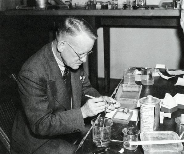 J. Alden Mason