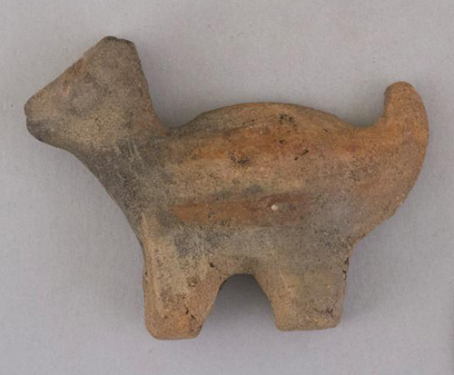 Animal, Andean, Peru. Museum Object Number: 29454