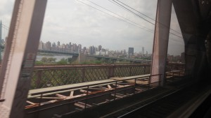 Photo from the Vermonter Line