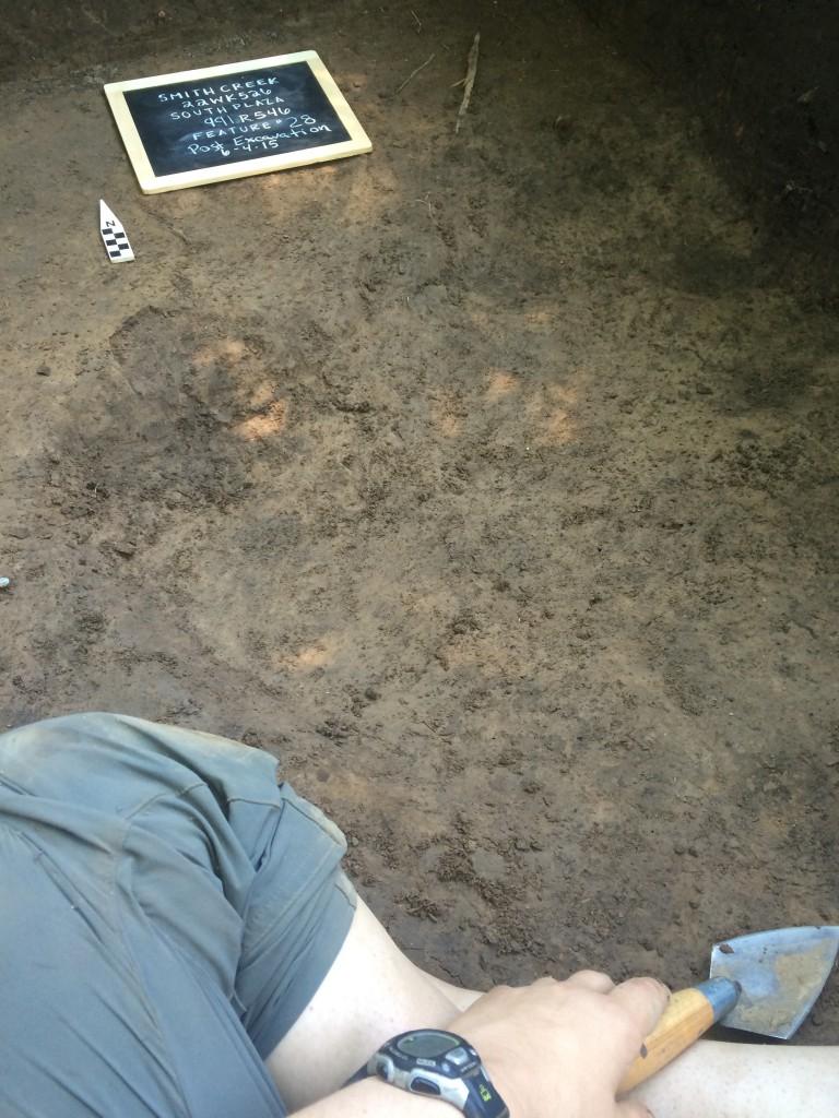 Soil interpretation