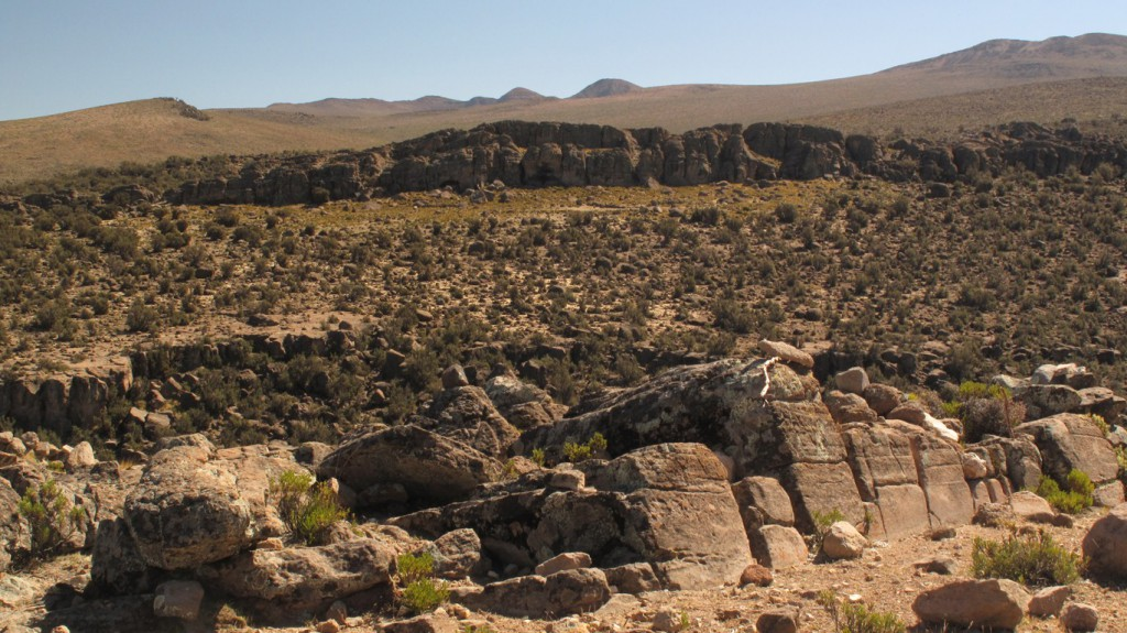 Cuncaicha rock shelter