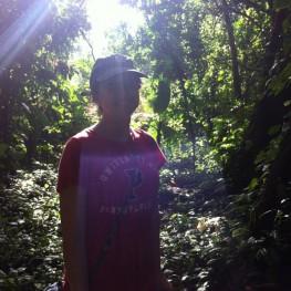Me in Guyane