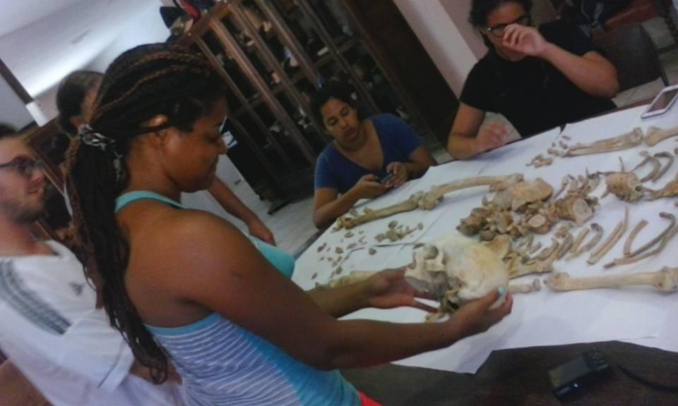 Osteology seminar