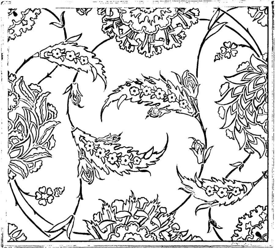 ancient mesopotamia coloring pages