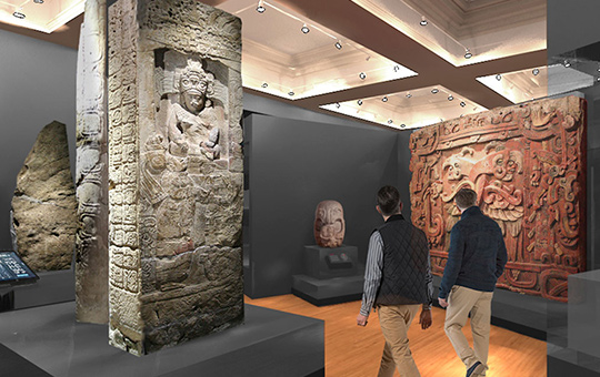 Mexico And Central America Galleries