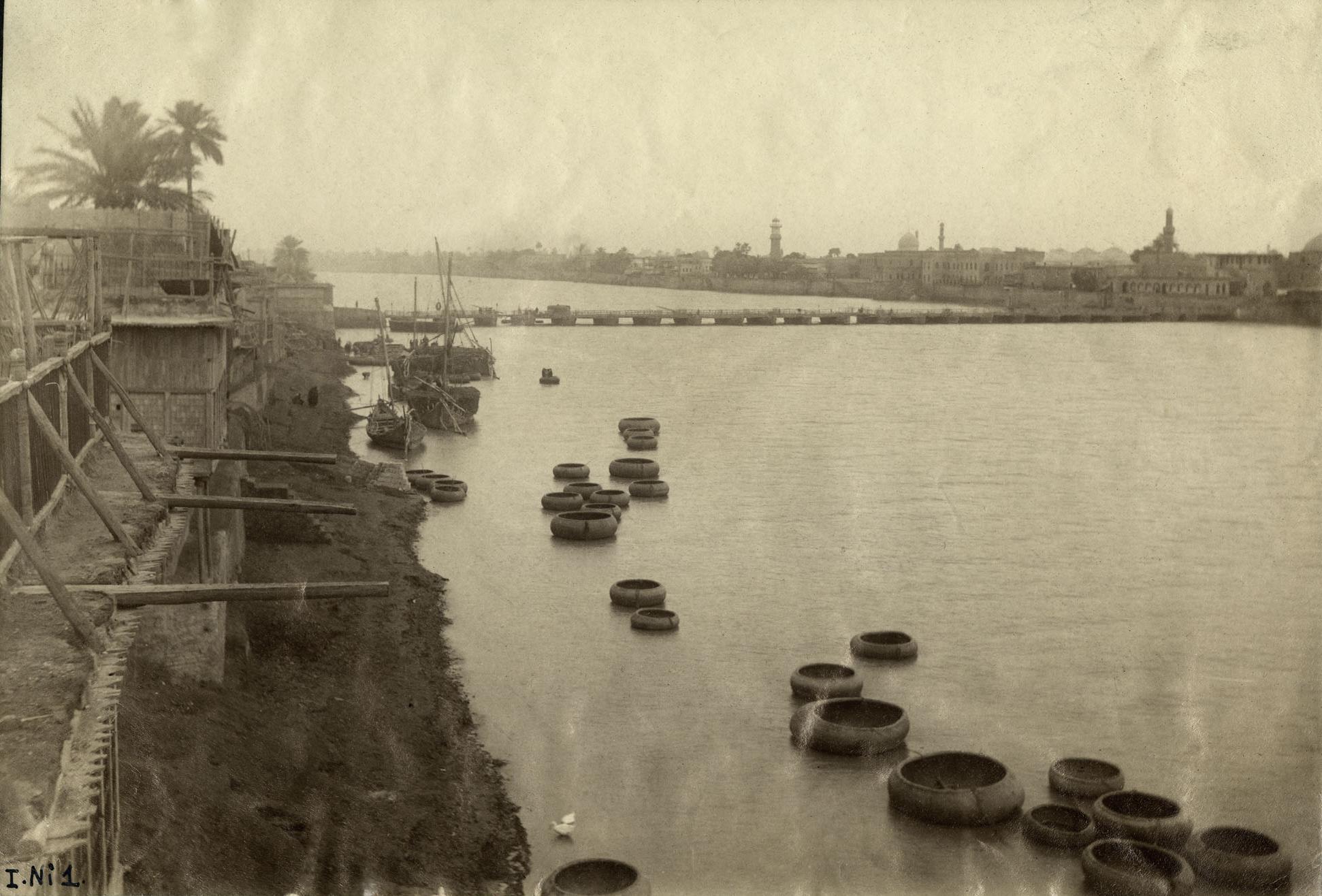 11_Baghdad_Tigris