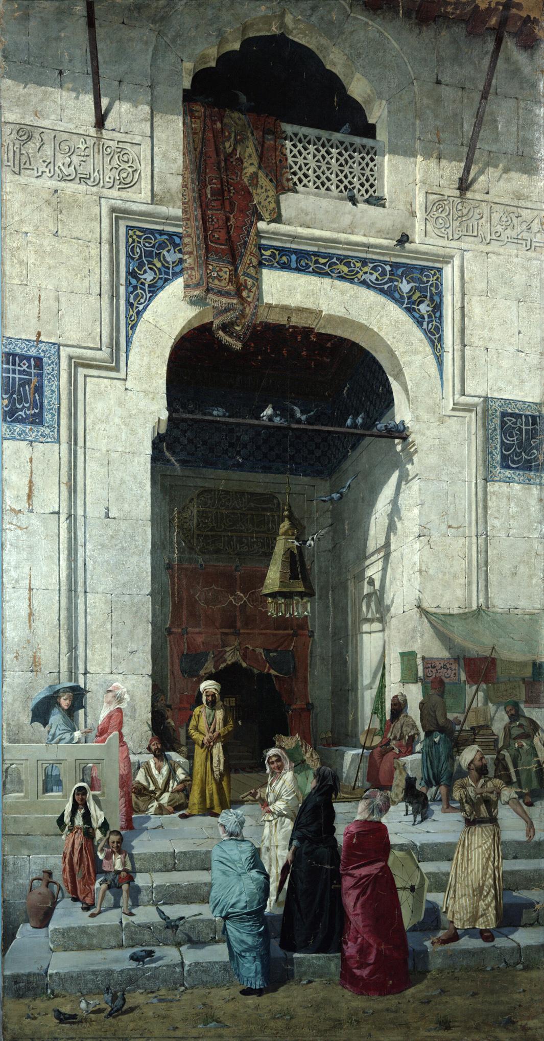 2_MosqueDoor