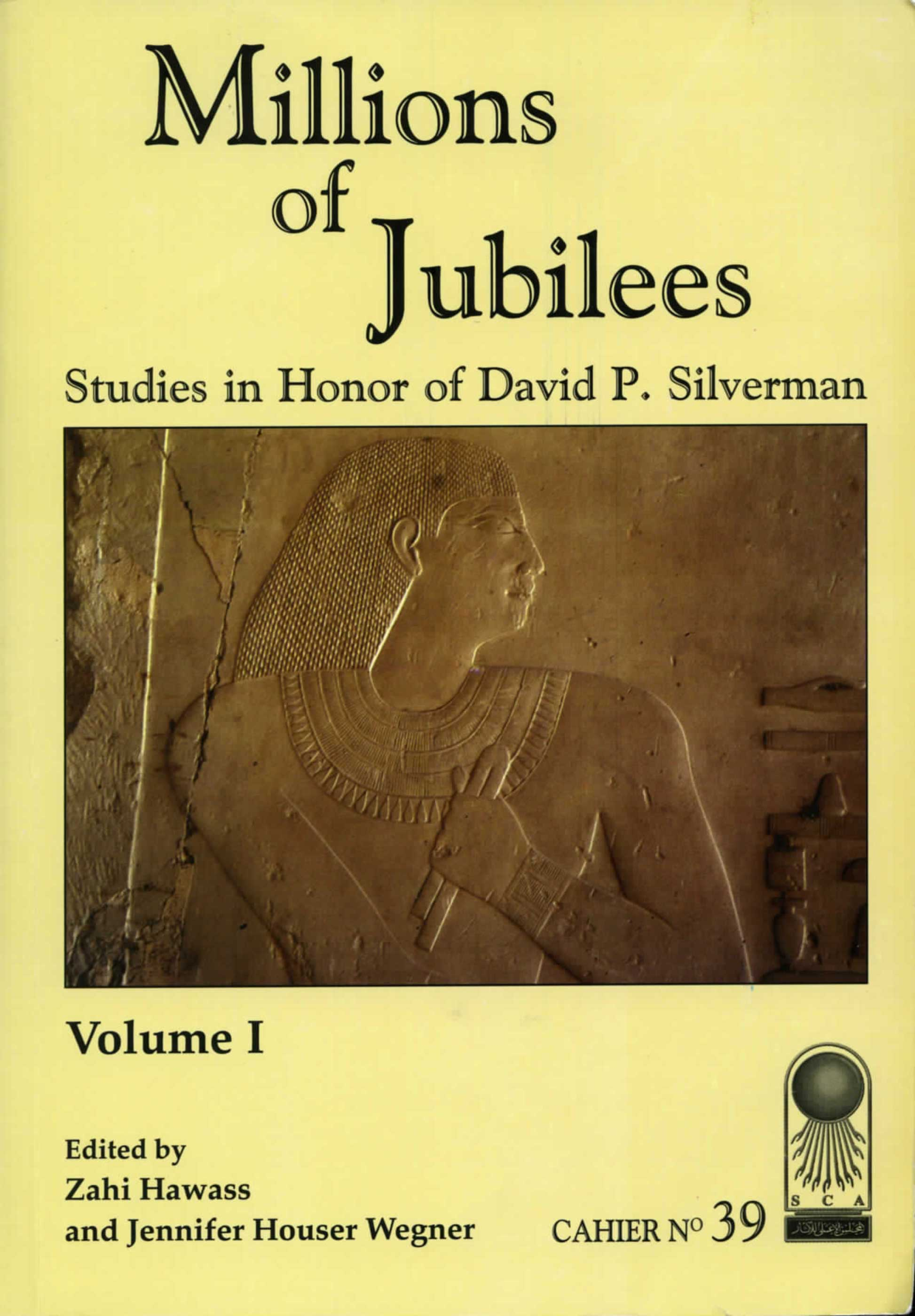 Millions of Jubilees Volume 1