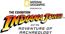 Indiana Jones and the Adventure of Archaeolog