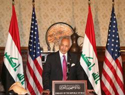 Iraq Ambassador