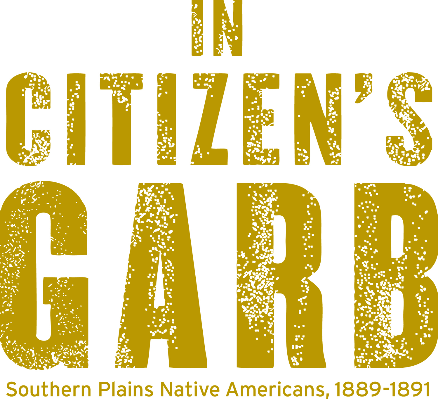 In Citizen's Garb Logo