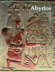 Abydos Book Jacket