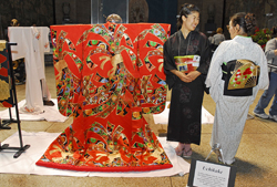 Celebrate Japan at the Penn Museum