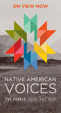 Native American Voices at the Penn Museum