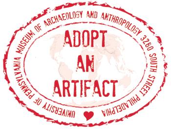 Adopt an Artifact