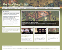 Visit the Ban Chiang Website