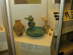 The Canaan and Ancient Israel Gallery