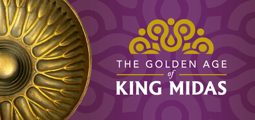 Golden age of King Midas