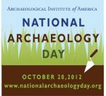 National Archaeology Day Celebration: Indiana Jones Day