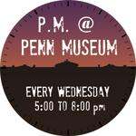 P.M. @ Penn Museum - 2nd Wednesday Quizzo