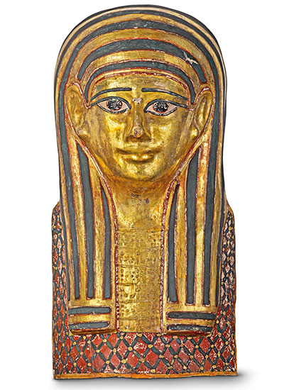 Egypt (Mummies) Gallery Highlights