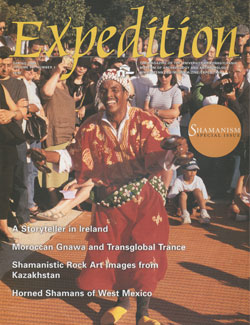Expedition Volume 46, Number 1 Summer 2004