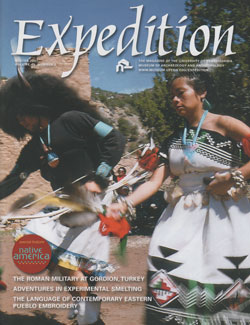 Expedition Volume 49, Number 3 Winter 2007