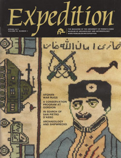 Expedition Volume 53, Number 1