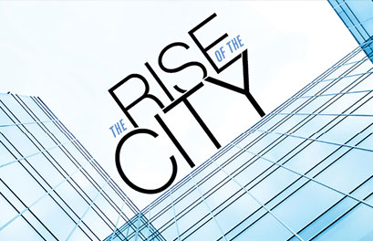 Rise of the City