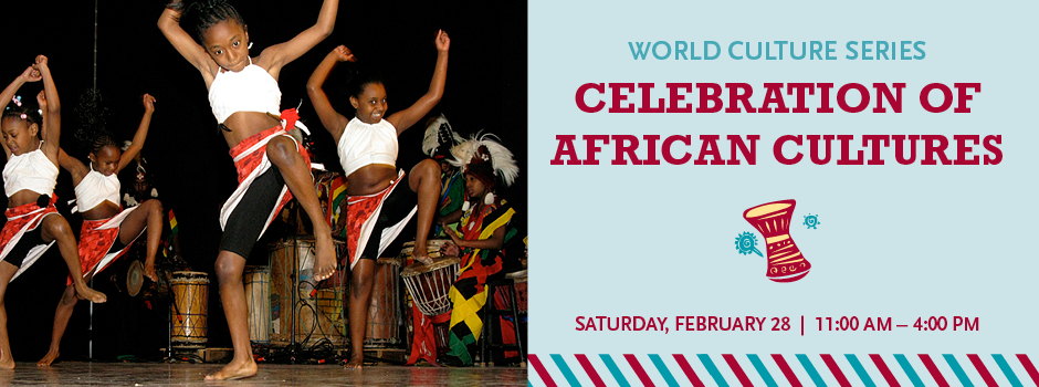 African Culture Day