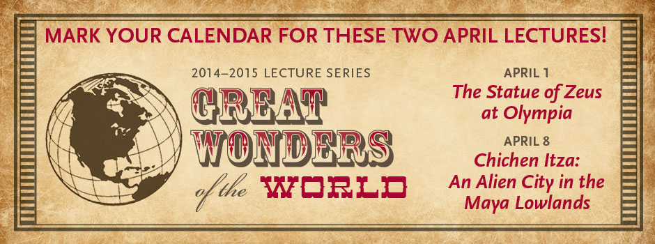 Great Lectures Series