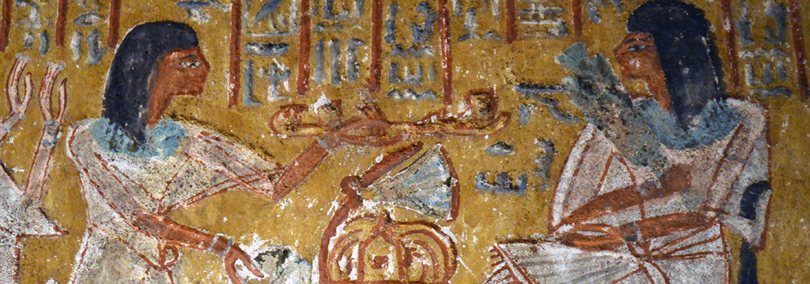 Amarna: Ancient Egypt's Place in the Sun